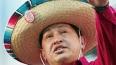 Уго Чавес прилетел в Каракас с доброй вестью о своем ...