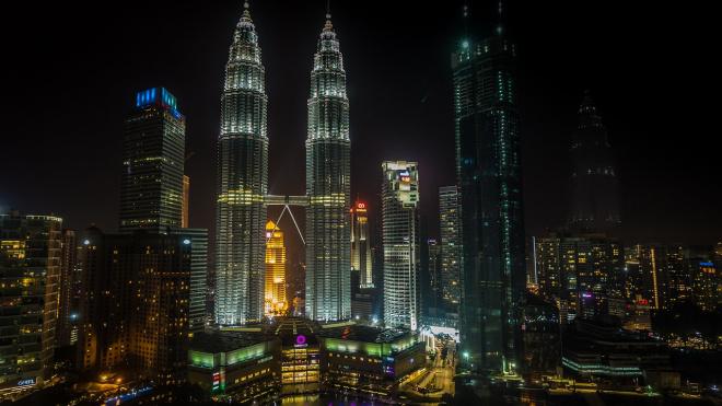 Правительство Малайзии заявило об отсутствии геев и лесбиянок в стране
