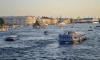 В Смольном напомнили о запрете пассажирской навигации в Петербурге