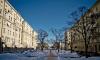 Зимой чистить дороги Петербурга выйдут 5 тысяч дворников