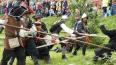 Исторический фестиваль пройдет в крепости Орешек в выход...