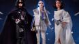 """Новые куклы Барби появятся в образах персонажей """"Звездных ..."""