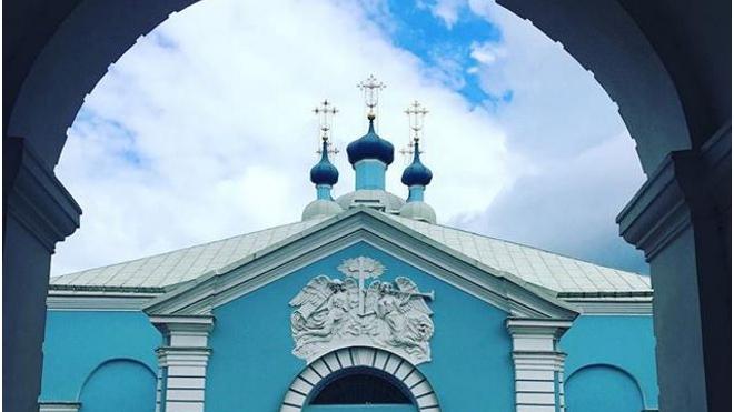 Росреестр приостановил передачу Сампсониевского собора РПЦ после обращения депутата