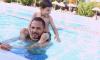 Рэпер Натан впервые показал 5-летнего сына