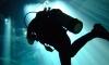 В Неве утонул экстремал, увлекающийся подводной охотой