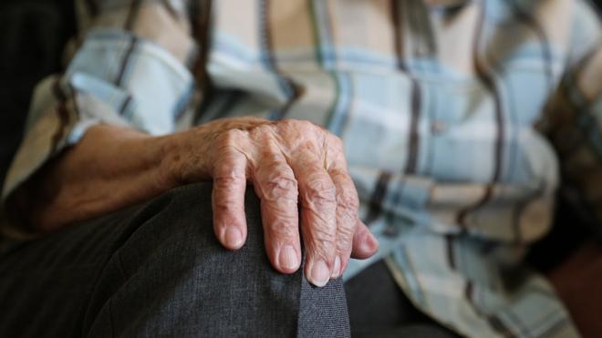 Пенсионерка-драгдилерша скрывалась от полиции 8 лет