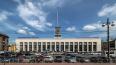 Смольный не признал Финляндский вокзал памятником ...