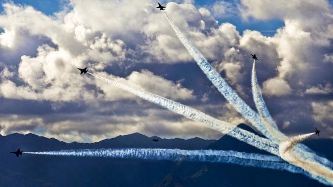Алжир и Вьетнам первыми получат российские самолеты Су-34