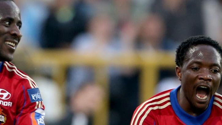 Муса и Думбия могут вернуться в ЦСКА