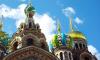 В Северной столице открылась выставка работ создателя Спаса-на-Крови