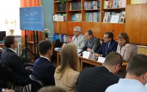 Сейчас России нужны молодые, дерзкие и целеустремленные люди, с высокой гражданской ответственностью