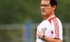 Капелло назвал расширенный состав на матчи с Сербией и Южной Кореей
