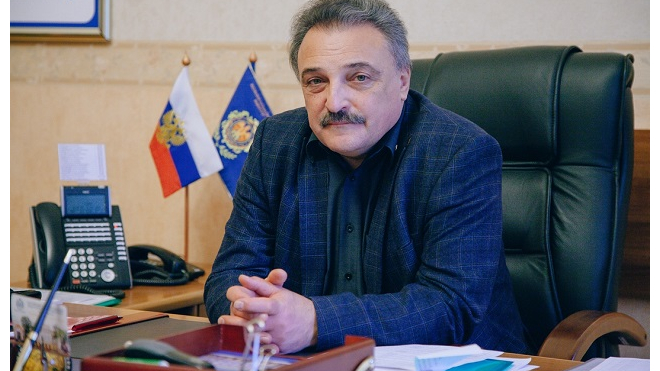 В РГПУ имени Герцена назначили нового ректора
