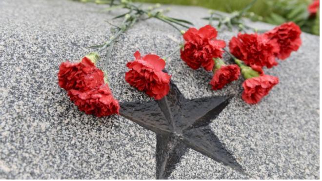 Ленобласть поздравила граждан с Днем окончания Второй мировой войны