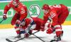 Россия завоевала бронзу на ЧМ по хоккею