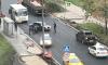 В Московском районе сбили мужчину