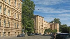 Суд оштрафовал на 100 тыс. рублей петербургский медуниверситет имени Павлова