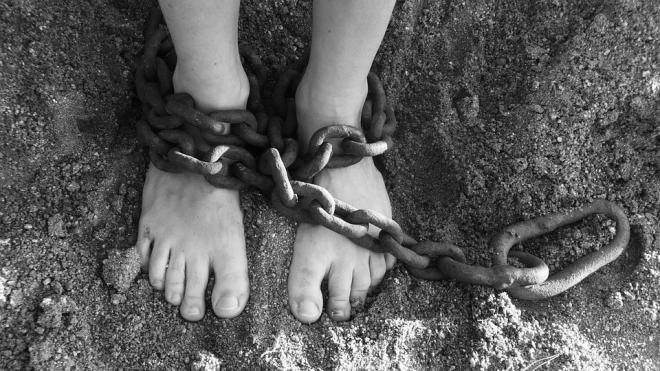 В Тосненском районе задержан 32-х летний мужчина, развращавший семиклассницу