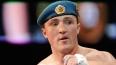 Боксер Денис Лебедев госпитализирован после боя с ...