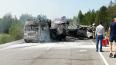 В Якутии в ДТП с микроавтобусом и грузовиком погибли ...