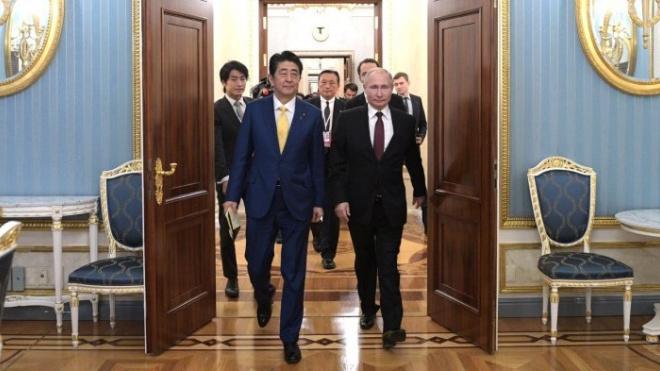 """Эксперт: """"Япония не может претендовать на компенсацию согласно декларации 1956 года"""""""