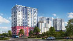 Росстат: объем ввода жилья в РФ в 1-м квартале вырос на 15,4%