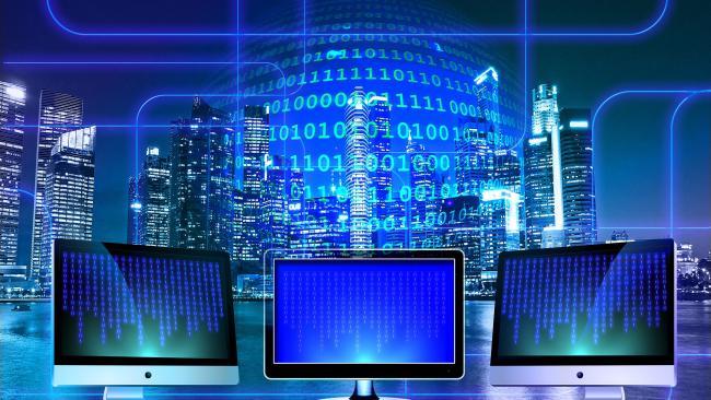 IT-компании Петербурга в 2020 году увеличили выручку на 21%