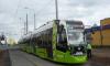 В Петербурге забронируют землю для нового частного трамвая от Купчино до Славянки