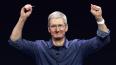 Россиянин отказался судитьсяс Apple за доведениедо ...