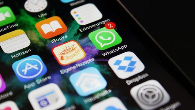 WhatsApp обновит политику конфиденциальности