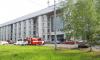 Химфак СПбГУ эвакуировали из-за обнаружения баллонов с ядовитым газом