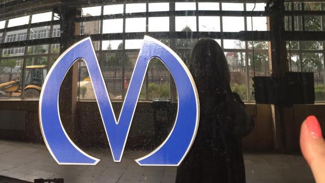 В Instagram появился аккаунт петербургского метро