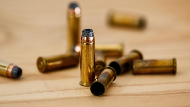 Расстрелявший охранников в Колпино мужчина хранил целый арсенал в гараже