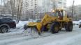 В Петербург закупят уборочную технику на 2,4 миллиарда ...