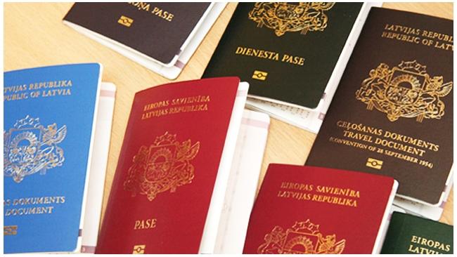 Латвийские националисты попытались запретить выдачу видов на жительство иностранным инвесторам