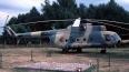 В Иркутске совершил аварийную посадку МИ-8