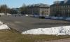 Жители Каменки планируют собственными средствами очистить улицы военного городка