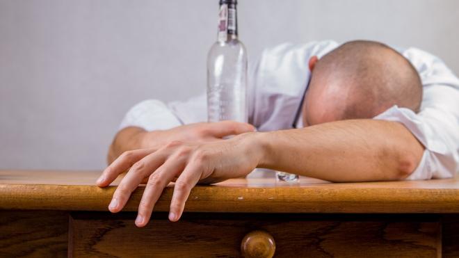 Пенсионерка из Ленобласти отдала сына в руки полиции, чтобы отучить его от пьянства
