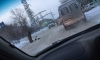 ДТП: В Томске женщина угодила под колеса иномарки на переходе