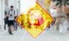 Транспортную полицию Петербурга одели в медзащиту из-за коронавируса