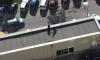 Руферы-малолетки закидали машины камнями на Выборгском шоссе