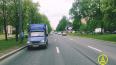 """""""ГАЗель"""" сбила пешехода на проспекте Непокоренных"""