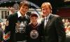 Уэйн Гретцки пообещал поздравить Александра Овечкина, если тот побьет рекорд по голам в НХЛ