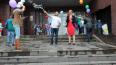 В Тосненском районе прошел фестиваль для детей и молодеж...