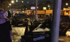 ДТП на Кутузовском: виновник аварии был трезв, возбуждено уголовное дело