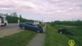 В ДТП в Тосненском районе пострадали четверо, в том ...