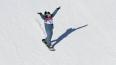 Сноубордисты дали старт Олимпиаде-2014 в Сочи