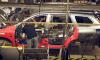 За год производство автомобилей в Петербурге снизилось на 1%