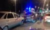 На Энгельса в аварию попали четыре машины