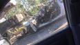 В Самарской области легковушка влетела в автокран. ...